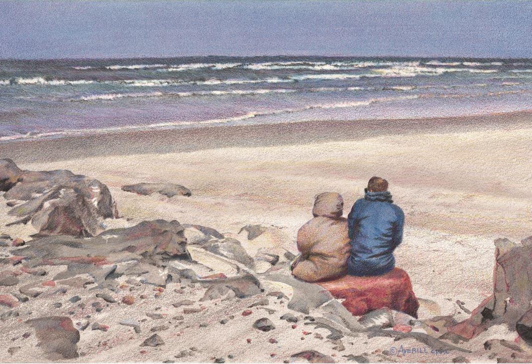 Ausmalbilder Nikolaus Am Strand : Ausgezeichnet Malvorlagen Zum Thema Strand Galerie Malvorlagen Von