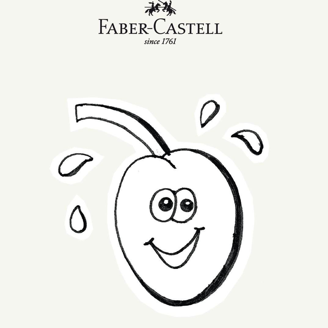 faber castell malvorlagen logo