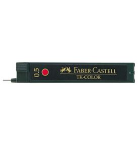 Faber-Castell - Fineline lead TK-Color 0.5mm red